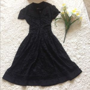 Miusol Lace Dress